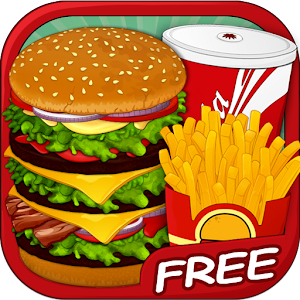 Burger Chef for PC and MAC