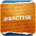 iPractise English Grammar logo