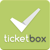 TicketBox Event Manager