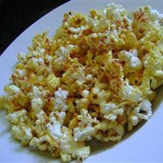Popcorn Seasoning.