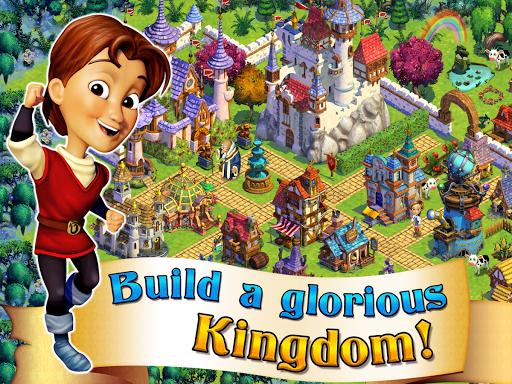 城堡物語:凜冬奇緣