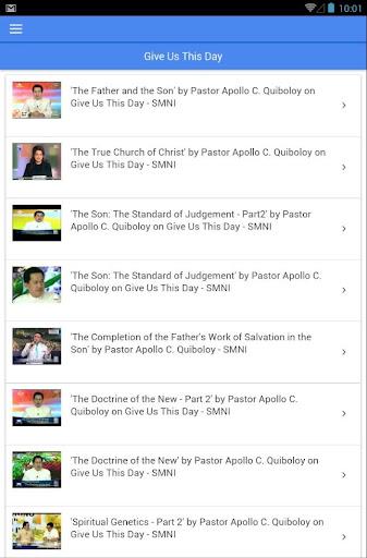 【免費媒體與影片App】SMNI-APP點子