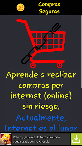 Safe Shopping Online