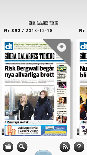 Södra Dalarnes Tidning e-tidn