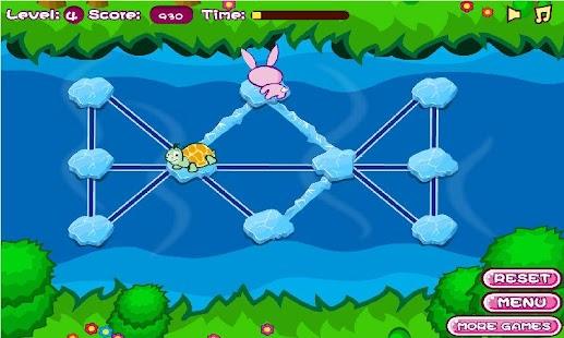 Tortoise And Hare 冒險 App-愛順發玩APP