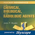 Pocket Reference for Chemical logo