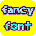 Fancy Fonts for Chat icon