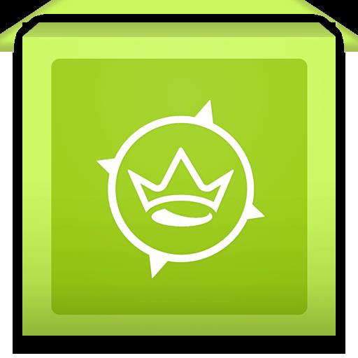 King of Kings Church App LOGO-APP點子