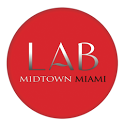 Lab Salon Miami icon