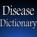 Disease Dictionary icon