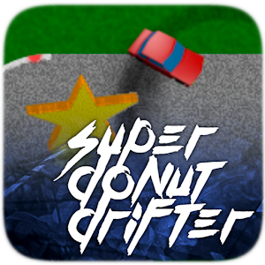 Super Donut Drifter