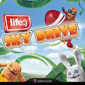 Free life:) Sky Drive APK for Windows 8