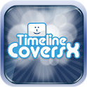 Timeline Profile Picture Maker icon