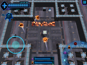 TITAN Escape the Tower Screenshot 8