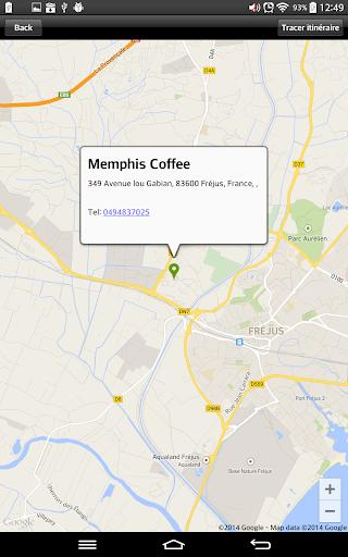 玩生活App|Memphis Coffee Fréjus免費|APP試玩
