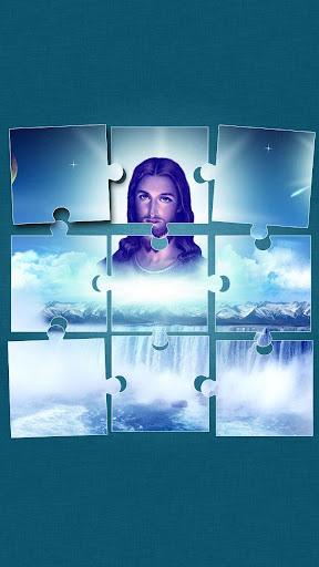God and Jesus Jigsaw Puzzle 4.6 screenshots 5