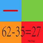 Wreck Math: Subtraction icon