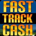 Fast Track Cash logo