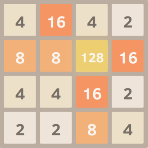 2048 Original file APK for Gaming PC/PS3/PS4 Smart TV
