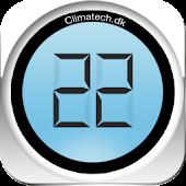 CTSmall heat pump controller.