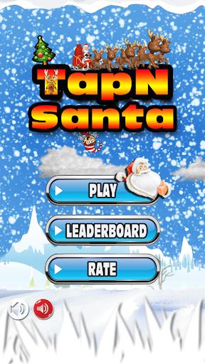TapN Santa