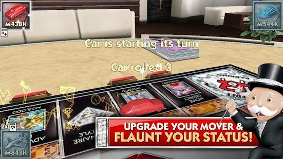 MONOPOLY Millionaire - screenshot thumbnail