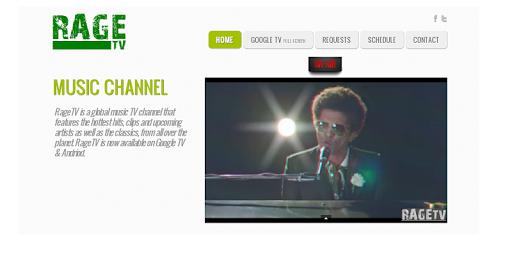 Rage TV Music Channel