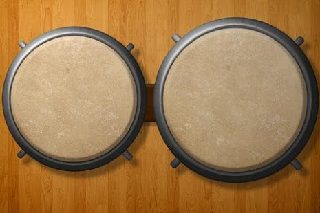 Bongos - Dynamic Drums - screenshot thumbnail