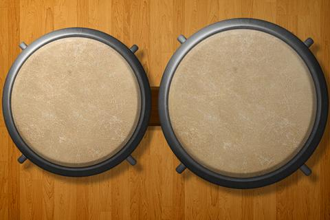 Bongos - Dynamic Drums - screenshot