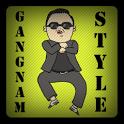 Gangnam Style Pad icon