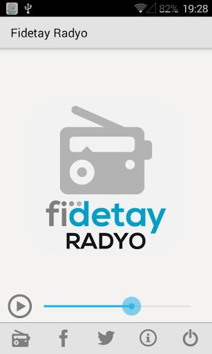Fidetay Radyo