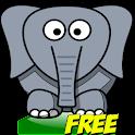 Elephant SMS Listen icon