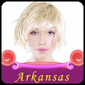 Arkansas Academy Hair Design