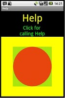 Screenshot of Help
