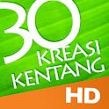 30 Resep Kreasi Kentang