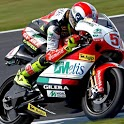 Moto GP Racing Game -Free icon