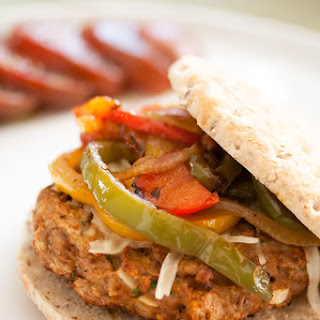 Ground Chicken Fajita Recipes.