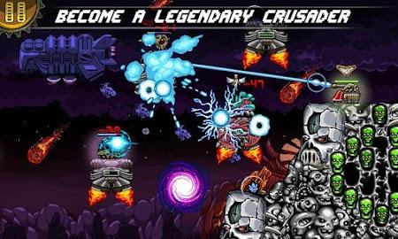 Iron Crusade Screenshot 2
