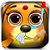 Pet Hospital - Fun Doctor Game