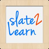 Slate 2 Learn