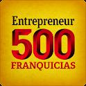 500 Franquicias Entrepreneur