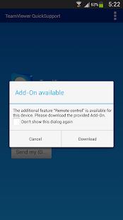 QS Add-On: BenQ T3 - screenshot thumbnail
