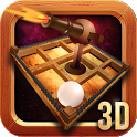 Maze Legends 3D Labyrinth icon