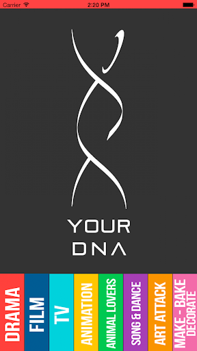 Your DNA Creative Arts
