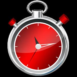 Stopwatch & Timer 運動 App LOGO-硬是要APP