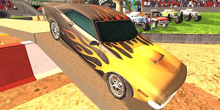 Classic Off-Road Challenge 1.0 screenshot 640949