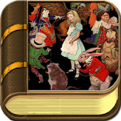 Alice in Wonderland AudioEbook