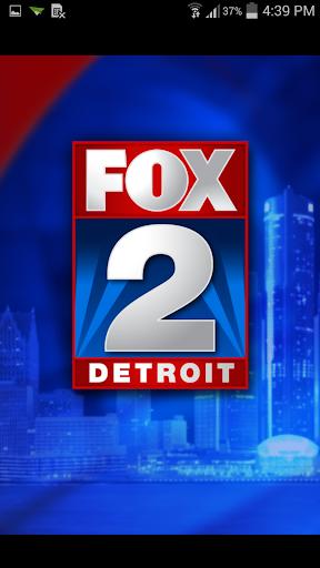 FOX 2 Detroit screenshot