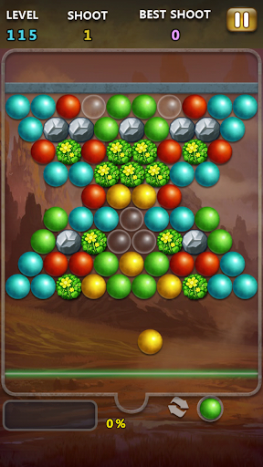 Shoot Bubble Deluxe Apk Download