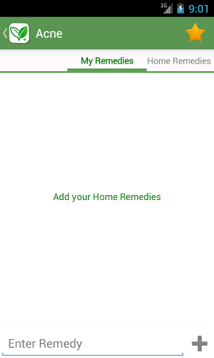 Home Remedies+ : Natural Cures screenshot